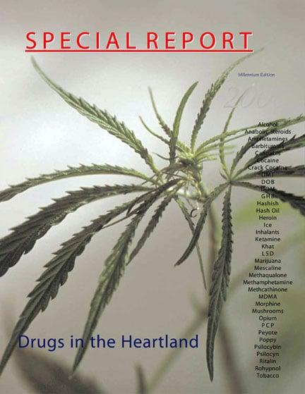2000 Drug ID Guide (Online Version)
