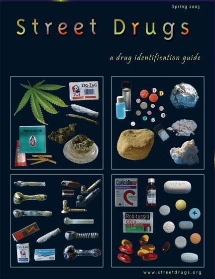 2003 Drug ID Guide (Online Version)