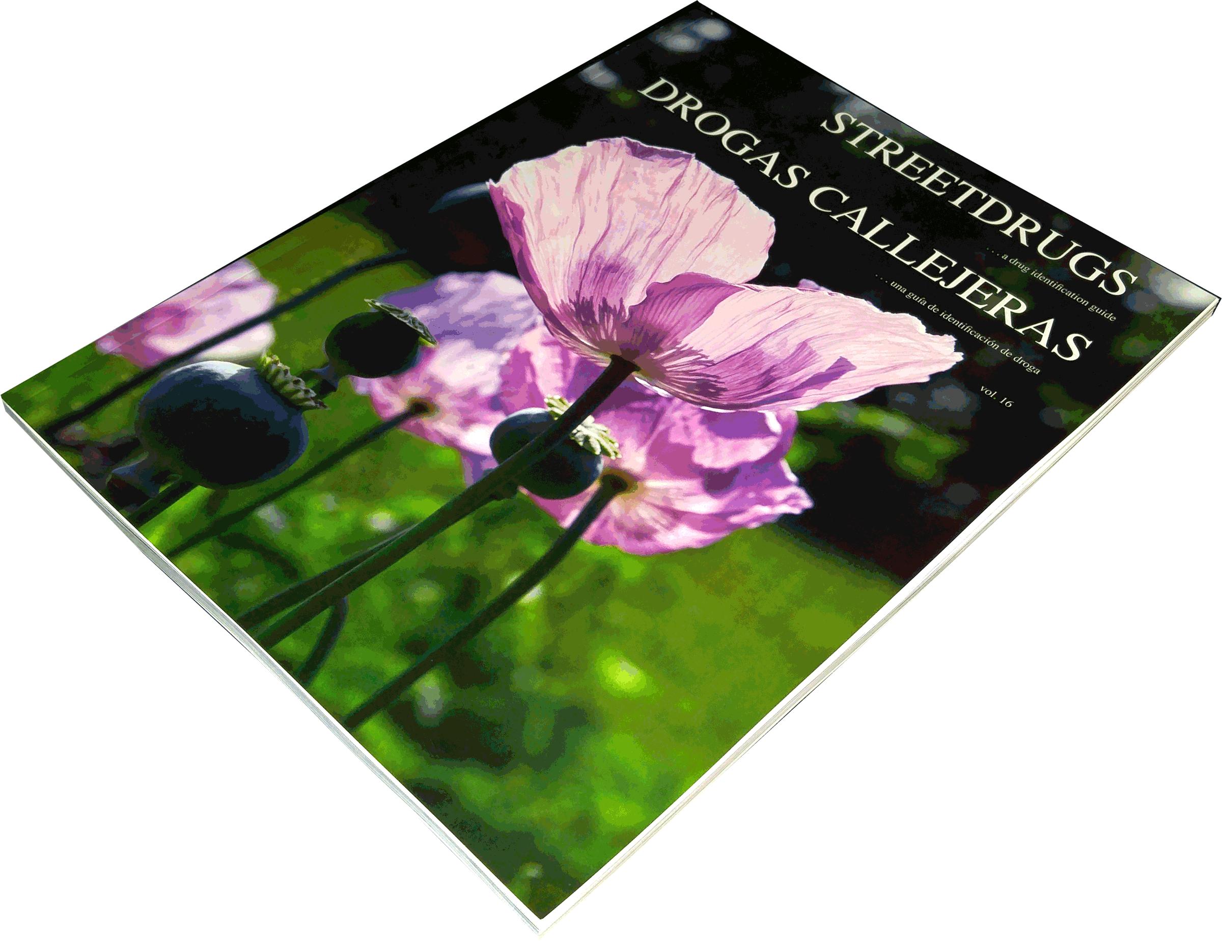 3000 Drug ID Guide English/Spanish (Print Version)
