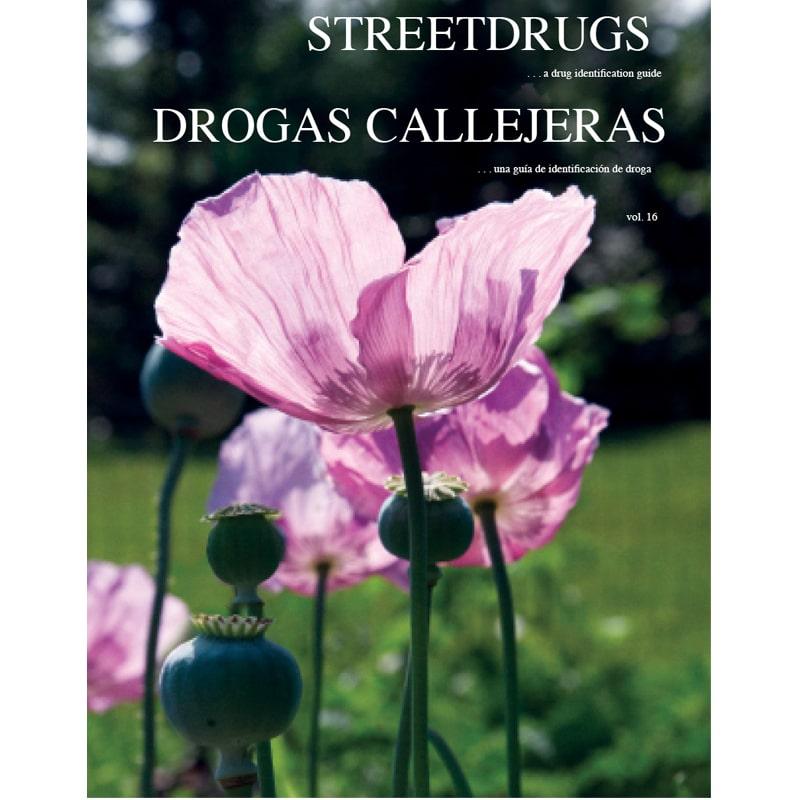 Drug ID Guide English/Spanish Membership