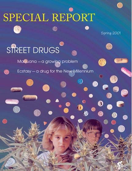 2001 Drug ID Guide (Online)