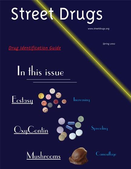 2002 Drug ID Guide (Online)