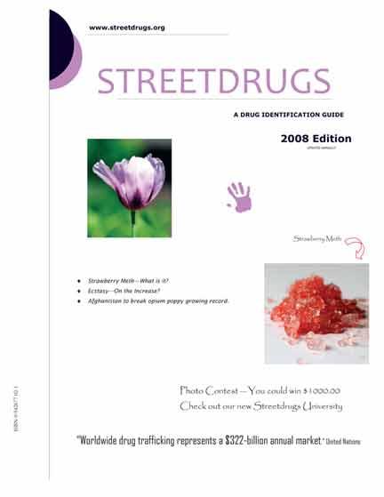 2008 Drug ID Guide (Online)