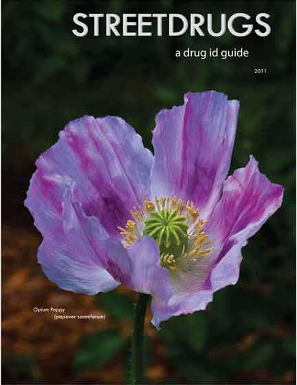 2011 Drug ID Guide (Online)