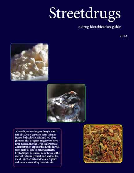 2014 Drug ID Guide (Online)