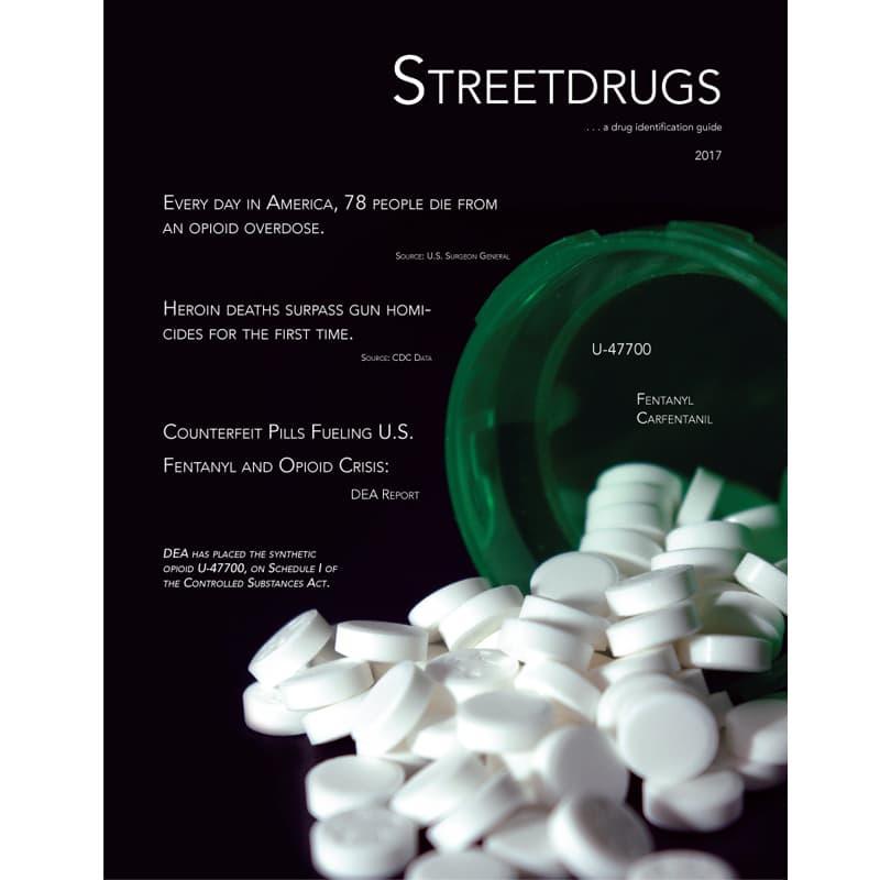2017 Drug ID Guide (Online)