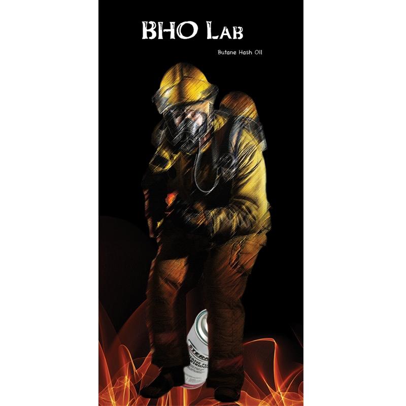 BHO Lab