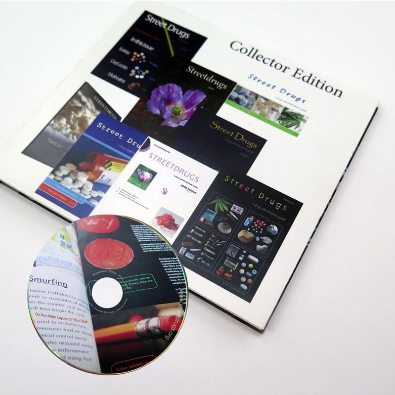 Collectors Edition DVD