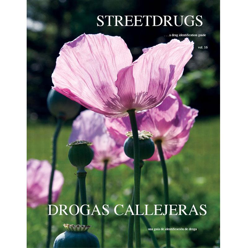English/Spanish Drug ID Guide (Online)